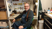 Clock Repair - Dan McKinley - Owner