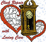 Clock Repair with Loving Care