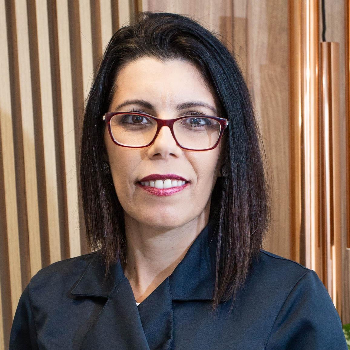 Izolete Vieira