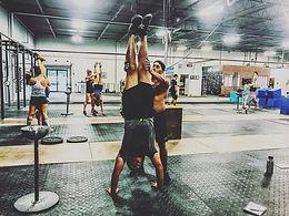 Primal Gymnastics