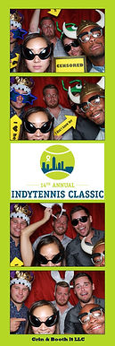 photo booth fundraiser