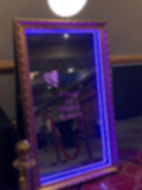 Magic Mirror Photo Booth Corporate
