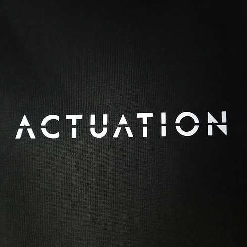 Actuation Hoodie & T-Shirt