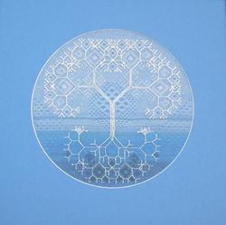 boom van Pythagoras