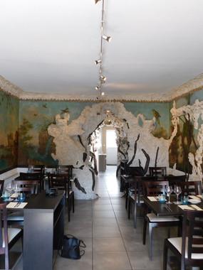 La Table du Rocher - Marsannay-la-Côte (21)