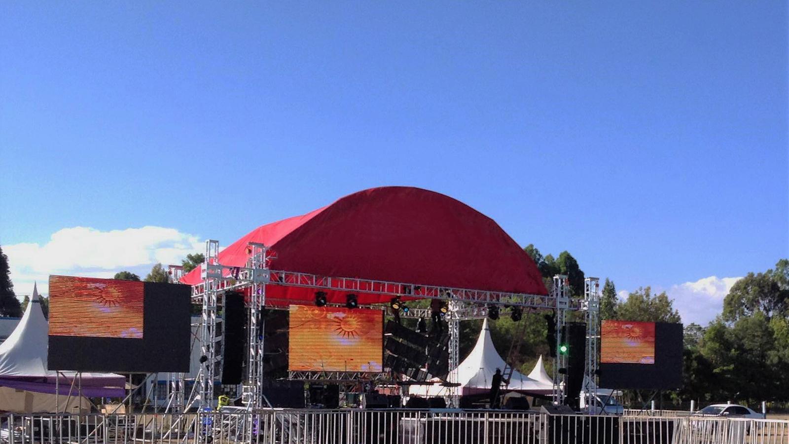 Pamoja Peace Concert Eldoret