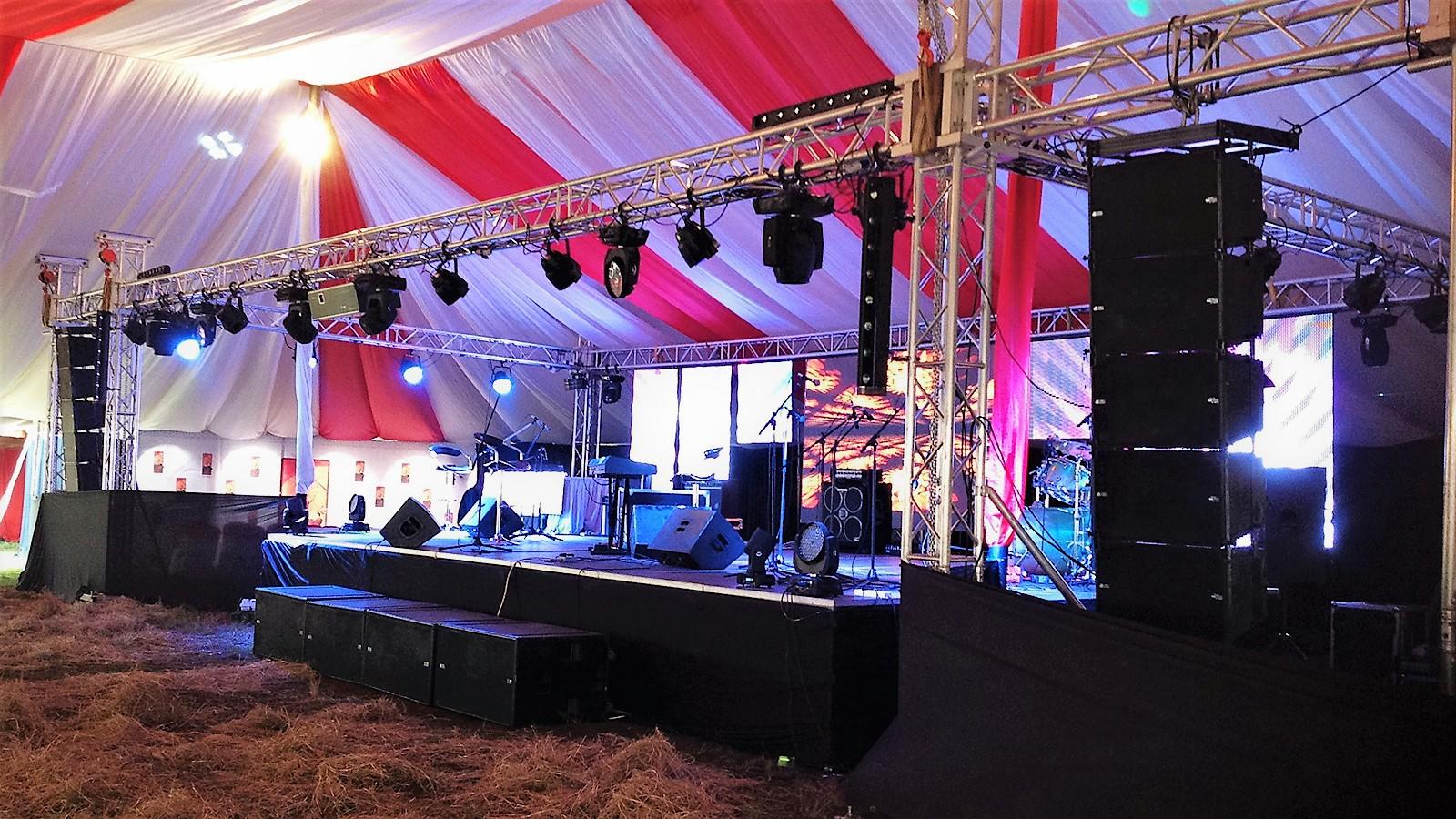 Koroga Festival
