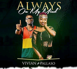New Single - Vivian Ft Palaso