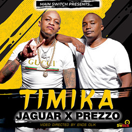Timika by Hon. Jaguar and CMB Prezzo
