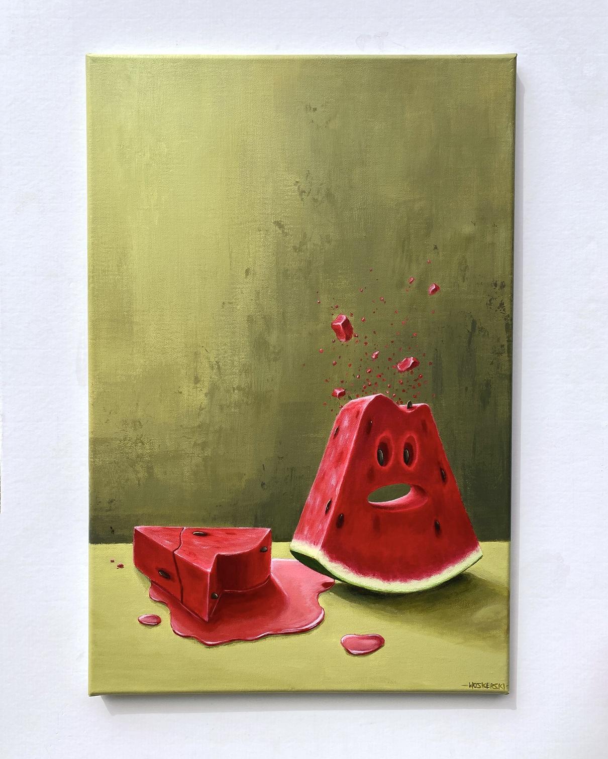 Watermelon Carnage