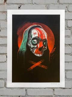 Skull X