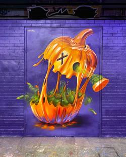 woskerski pumpkin