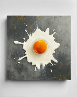Sunny Side Up         SOLD