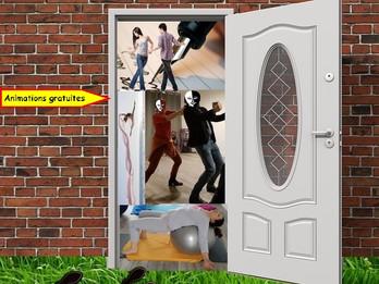 """Porte Ouverte et conférence """"révéler ses potentiels"""""""