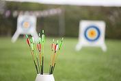 Archery wedding games