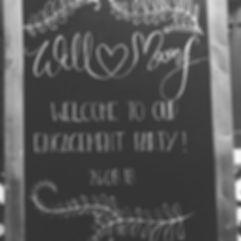 Chalkboards ❤️