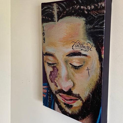 """A$AP """"canvas"""""""