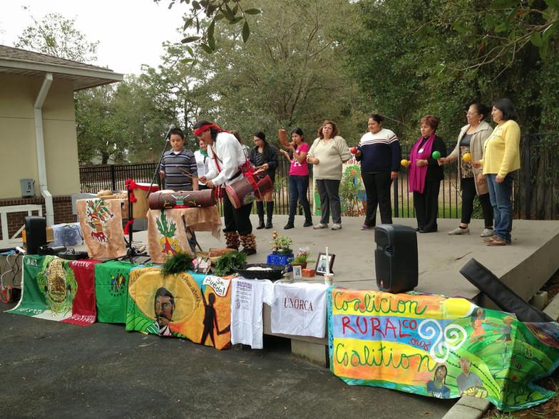 FWAF Community Fest Banners 2013