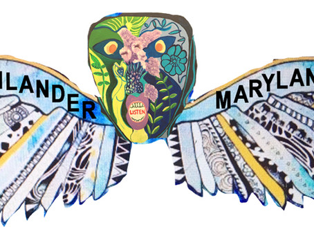 Highlander Maryland Identity Workshops