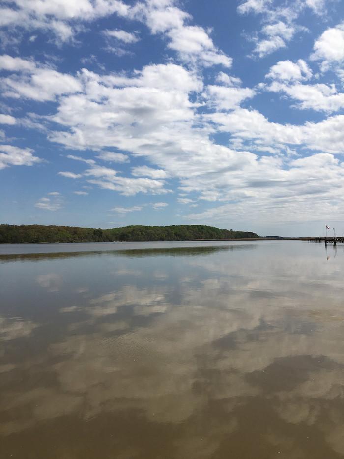 Patuxant River, Maryland USA