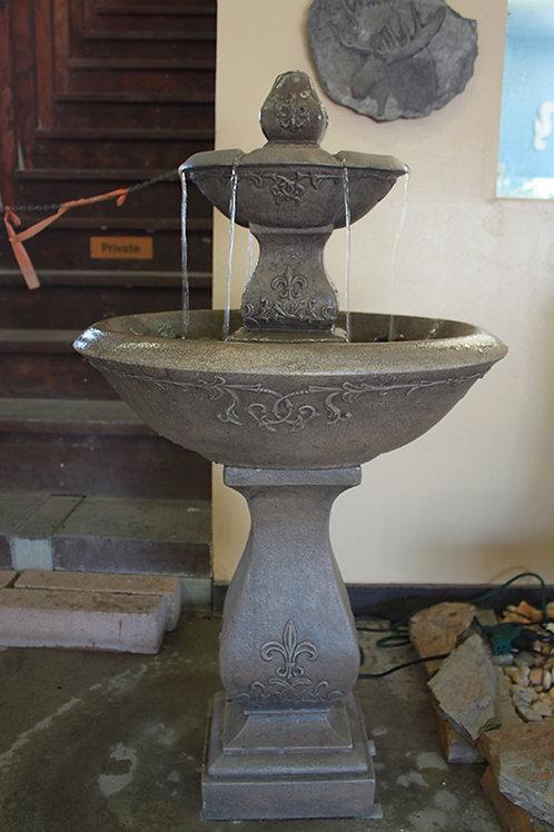 Oval Jubilee Fountain