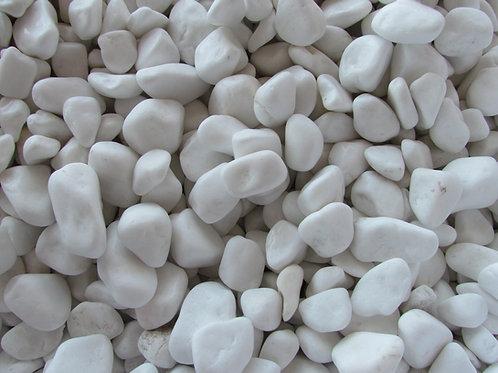 Santorini White Pebbles