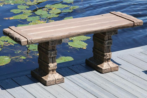 Ornamental Benches