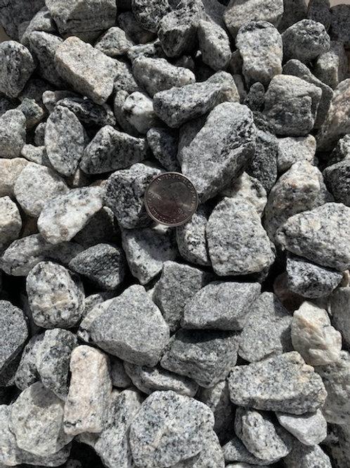 Salt-N-Pepper Rock