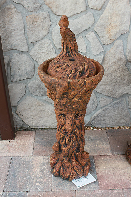 Wise Old Tree Fountain