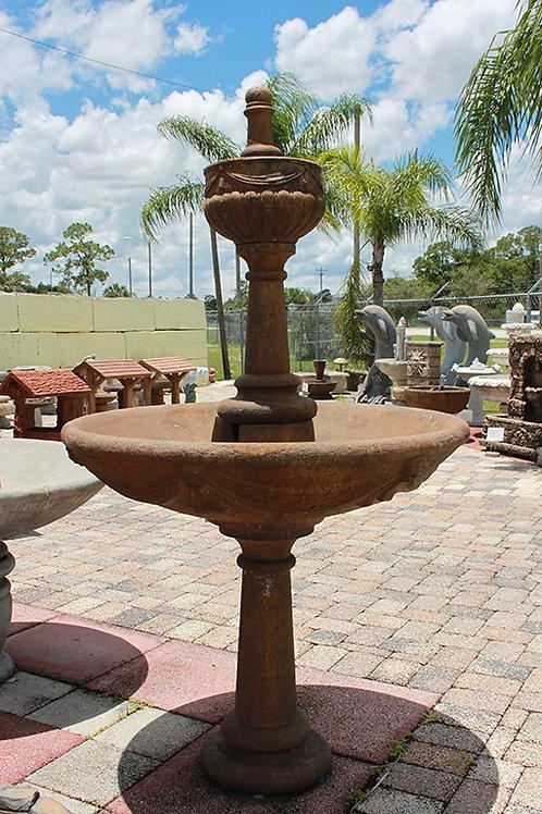 Ribbon Fountain