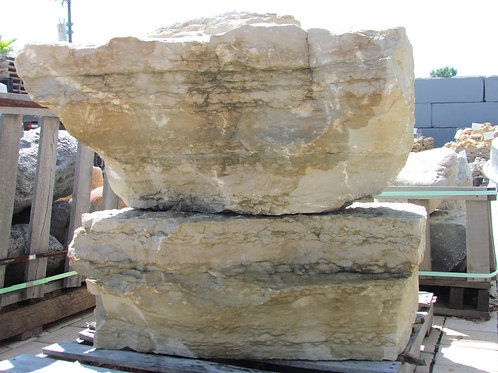 Canyon Tan Boulders