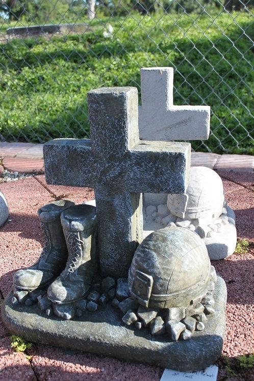 Soldier Cross