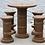 Thumbnail: Castaway Table Set