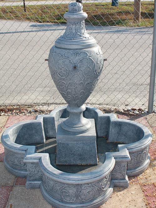 """40"""" Jubilee Vase Fountain"""
