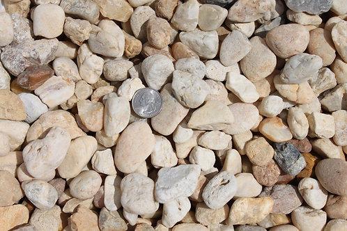#5 White River Rock