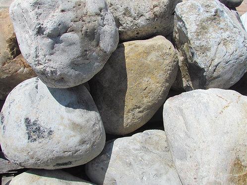 Delaware River Boulders