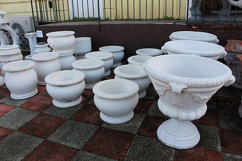 Large Assorted Planters