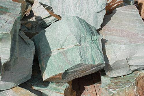 Caribbean Green Boulder