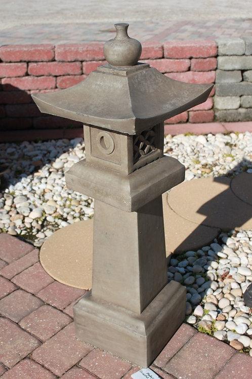 Modern Pagoda Lantern