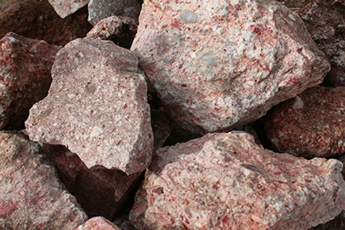 Strawberry Boulders