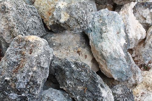 Tufa Boulders