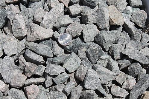 Gray Granite Rock
