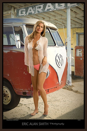 Cindy And VW Bus sm.jpg