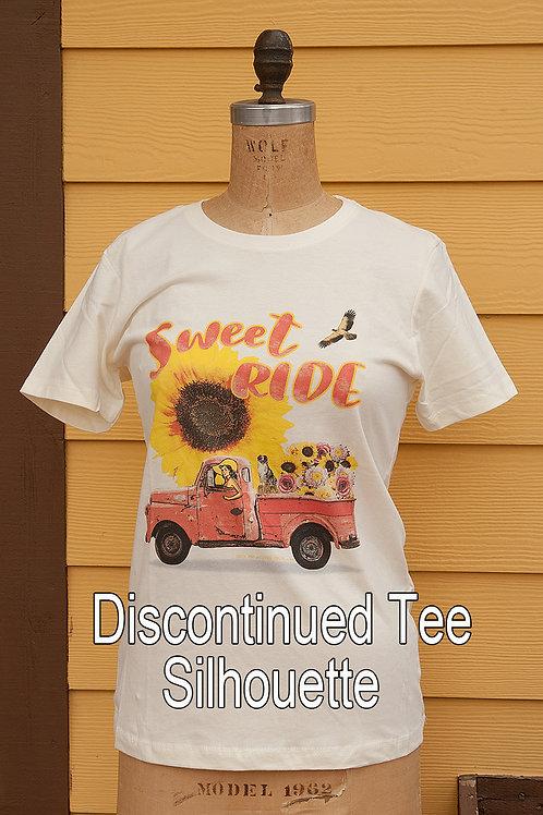 Sweet Ride Sale