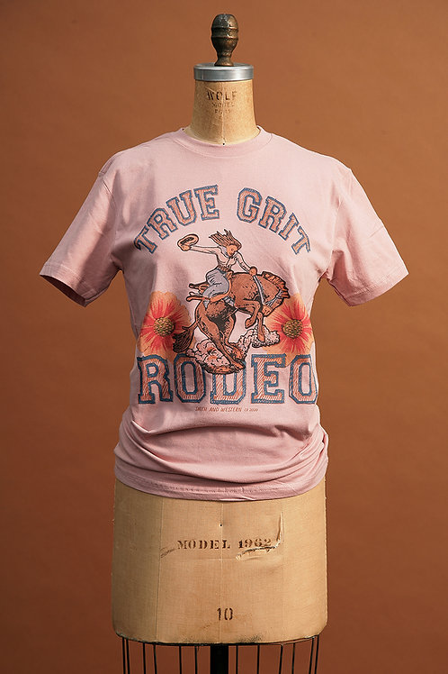 True Grit Rodeo on Rose