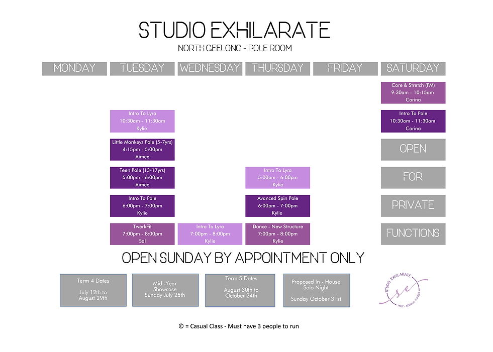 Studio Exhilarate Term 4 Timetable_NorthPole.png