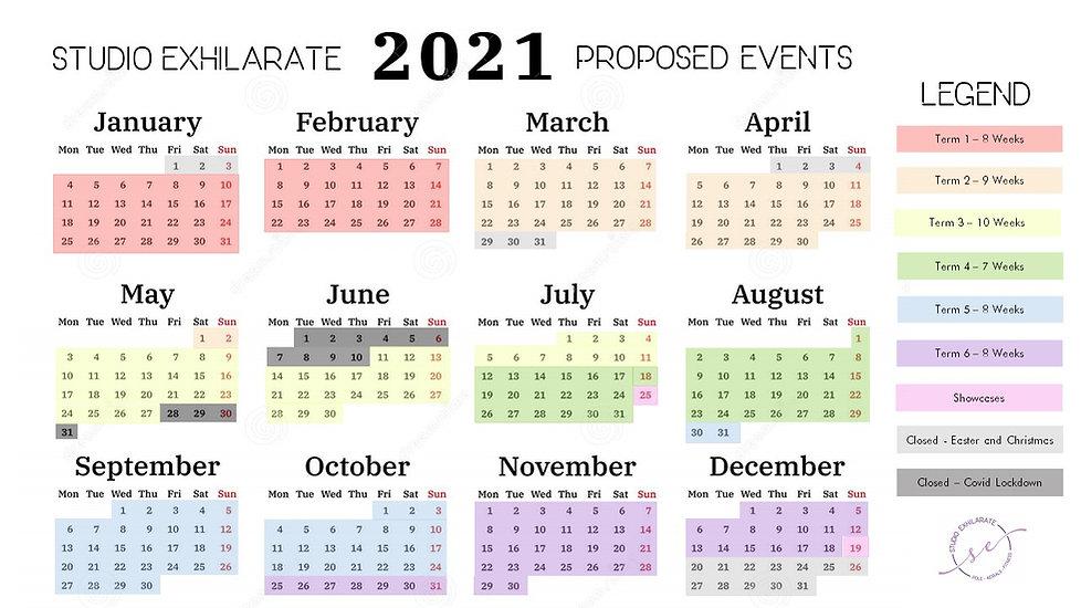 Studio Exhilarate 2021 Calendar .jpg