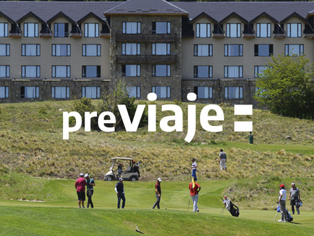 Chapelco Golf & Resort and Loi Suites in Previaje Program