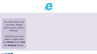 Secure Internet Explorer