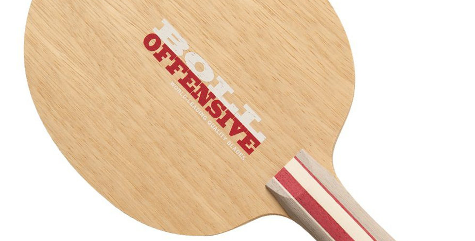 Butterfly Timo Boll Offensive Blade